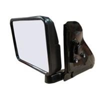 Mitsubishi L200- Pıck Up- 99/01 Kapı Aynası L Siyah