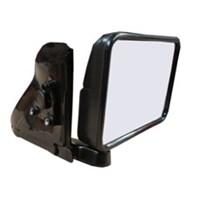 Mitsubishi L200- Pıck Up- 99/01 Kapı Aynası R Siyah