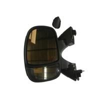 Renault Trafıc- 04/07 Kapı Aynası Sol Elektrikli/Isıtmalı Siyah