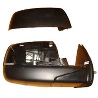 Mazda Bt 50- Pıck Up- 07/11 Kapı Aynası Sağ Manuel Siyah Orijin
