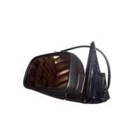 Honda Crv- 4X4 Jeep- 02/04 Kapı Aynası Sağ Siyah Elektrikli/Isıt