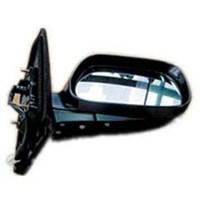 Hyundaı Sonata- 03/05 Kapı Aynası Sağ Elektrikli/Siyah
