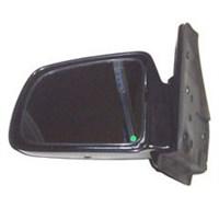 Suzukı Vıtara- 4X4 Jeep- 88/98 Kapı Aynası Sağ Manuel Siyah