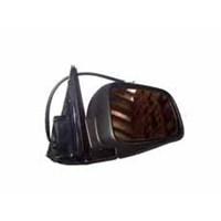 Honda Crv- 4X4 Jeep- 02/04 Kapı Aynası Sol Siyah Elektrikli/Isıt