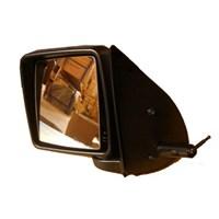 Opel Combo- 02/10 Kapı Aynası Sol Manuel Siyah Kapaklı