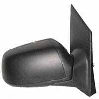 Ford Focus- 05/07 Kapı Aynası Sağ Elektrikli Siyah 5 Fişli