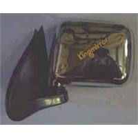 Isuzu Tfr/Tfs Pıck Up- 98/02 Kapı Aynası Sol Nikelajlı