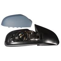 Opel Astra- H- 04/10 Kapı Aynası Sağ Elektrikli/ Isıtmalı/Motors