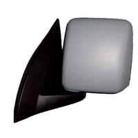 Opel Combo- 02/10 Kapı Aynası Sol Elektrikli Isıtmalı Gri Kapakl