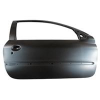 Peugeot 206- 99/09 Ön Kapı Komple Sağ