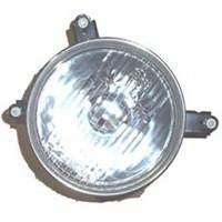 Bmw 5 Serı- E34- 88/95 Far Lambası Sol İç Uzun Hüzme