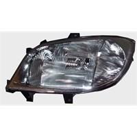 Mercedes Sprınter- 00/02 Far Lambası Sol Elektrikli H1/H1/H7