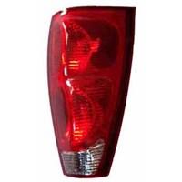 Chevrolet Avalanche- 02/06 Stop Lambası Sağ Kırmızı/Beyaz