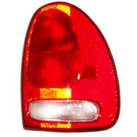Chrysler Country- Town- 96/00 Stop Lambası Sağ Kırmızı/Beyaz