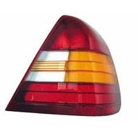 Mercedes C Class- W202- 93/99 Stop Lambası Sol Sarı/Kırmızı