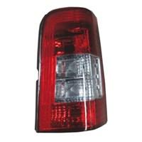 Peugeot Partner- 03/09 Stop Lambası R Kırmızı/Beyaz