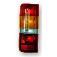 Ford Transıt- 95/99 Stop Lambası Sağ Kırmızı/Sarı/Beyaz
