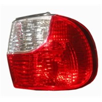 Hyundaı Starex- Minibüs- 98/06 Dış Stop Lambası Sağ Kırmızı/Beya