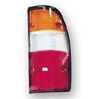 Mazda B2500- Pıck Up- 01/03 Stop Lambası R Sarı/Beyaz/Kırmızı