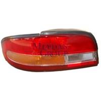 Nıssan Bluebırd- U13- 96/99 Stop Lambası Sol Kırmızı/Sarı/Beyaz