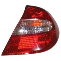Toyota Camry- 01/04 Stop Lambası Sağ Kırmızı/Beyaz