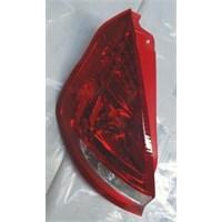 Ford Fıesta- 09/13 Stop Lambası L Kırmızı/Beyaz (Famella)