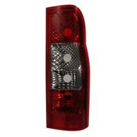 Ford Transıt- V347- 07/13 Stop Lambası R Kırmızı/Beyaz (Duysuz)