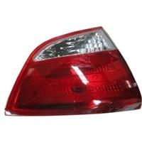 Hyundaı Ix35- 10/15 İç Stop Lambası L Kırmızı/Beyaz (Famella)