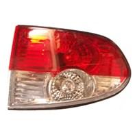 Hyundaı Starex- Minibüs- 98/06 İç Stop Lambası Sol Kırmızı/Beyaz