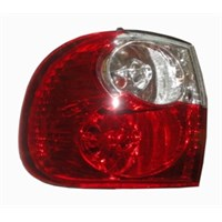 Hyundaı Starex- Minibüs- 98/08 Modifiye Dış Stop Lambası L Kırmı
