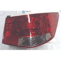 Kıa Cerato- 10/11 Dış Stop Lambası R Kırmızı/Beyaz (Famella)