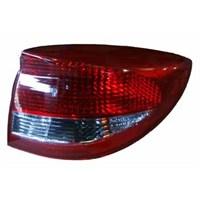Kıa Rıo- Iı- 03/05 Stop Lambası R Kırmızı/Beyaz Sedan (Famella)