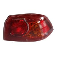 Mıtsubıshı Lancer- 08/16 Dış Stop Lambası R Kırmızı/Sarı 1,5Cc (