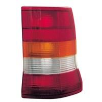 Opel Astra- F- Stw- 92/94 Stop Lambası R Kırmızı/Sarı/Beyaz (Tyc
