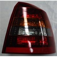 Opel Astra- G- Hb- 99/09 Stop Lambası R Kırmızı/Sarı/Füme (Famel