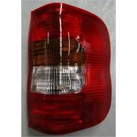 Opel Combo- 93/01 Stop Lambası R Kırmızı/Beyaz (Famella)