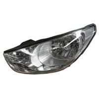 Hyundaı Ix35- 10/13 Far Lambası L Elektrikli/Motorsuz 6 Fişli/Le