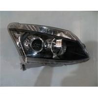 Isuzu D Max- Pıck Up- 12/16 Far Lambası R Elektrikli/Motorlu Mer