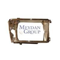 Nıssan Sunny- B11 Cd17- 84/86 Far Çerçevesi Sol Nikelajlı