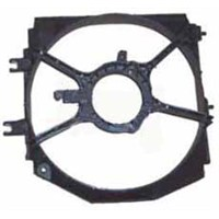 Mazda 323- Famılıa- 95/97 Radyatör Fan Davlumbazı Boş Gövde 1.5/