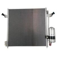 Mıtsubıshı L200- Pıck Up- 06/12 Klima Radyatörü Tüplü/Soketli/2