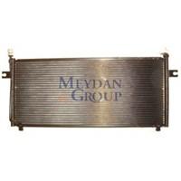 Nıssan Mıcra- K11- 93/97 Klima Radyatörü