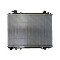 Ford Ranger- Pıck Up- 10/11 Su Radyatörü Otomatik Plastik Kazan
