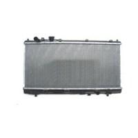 Mazda 323- Famılıa- 99/02 Su Radyatörü Manuel Alüminyum 1Sıra 1