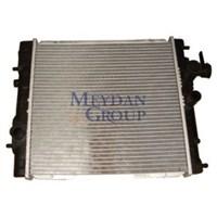 Nıssan Mıcra- K11- 98/02 Su Radyatörü Alüminyum Manuel 2 Sıra