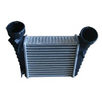 Volkswagen Passat- B5- 01/05 Inter Cooler Hava Sogutma Radyatörü