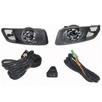 Honda Cıvıc- Sd/Hb- 99/01 Sis Lambası Yuvarlak Sağ/Sol