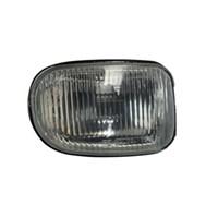 Hyundaı H100- Minibüs- 97/08 Sis Lambası R Beyaz (Famella)