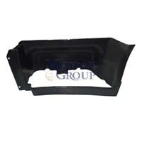 Mıtsubıshı Canter- Kamyon Fe515- 98/06 Ayak Basamak Plastiği Sol