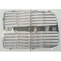 Dodge Ram- Pıck Up- 02/04 Ön Panjur İç Peteği Sol Gümüş Gri